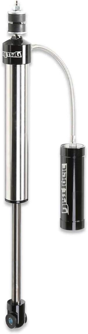Fabtech FTS800382 Dirt Logic 2.25 Resi Front Shock Stainless Steel Dirt Logic 2.25 Resi Front Shock