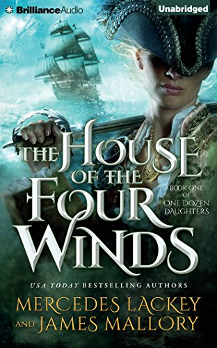 The House of the Four Winds (One Dozen Daughters)