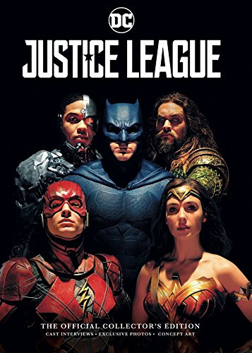 Justice League Official Collector's ()