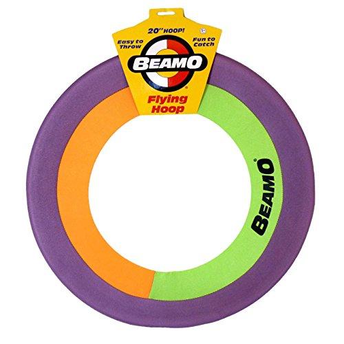 """BeamO Junior 20"""" Flying Disc Hoop"""
