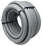 Sealproof 3/4-Inch Flexible Non-metallic Liquid-Tight Electrical Conduit Type B, UL Listed, 3/4'' Dia, 50 Feet