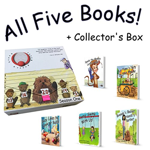 Reach Around Books--Season One Collector's Box Set ()