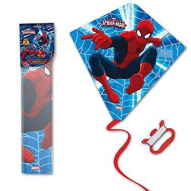 FESTA TOYS EAQU.SPIDE - Gioco Aquiloni Plastica Spiderman EOLO-SPORT HK Ltd.