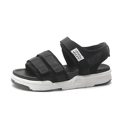 6276f6c7a3e Femme Sneaker Sandale Basket Chaussure Sport Outdoor pour Mer Plage avec  Plateforme Imperméable Pantoufle Chaussure Légère