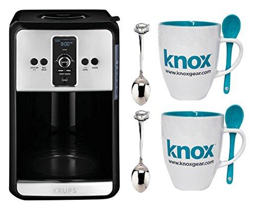 krups coffee maker fme214 - 5