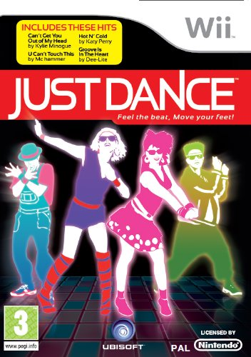 Image result for just dance wii