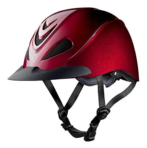 Troxel 04 233 Liberty Schooling Helmet