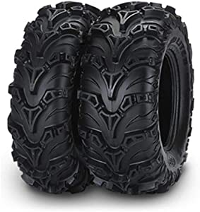 ITP 6P0886 Black 23x8-12 Mud Lite II Tire