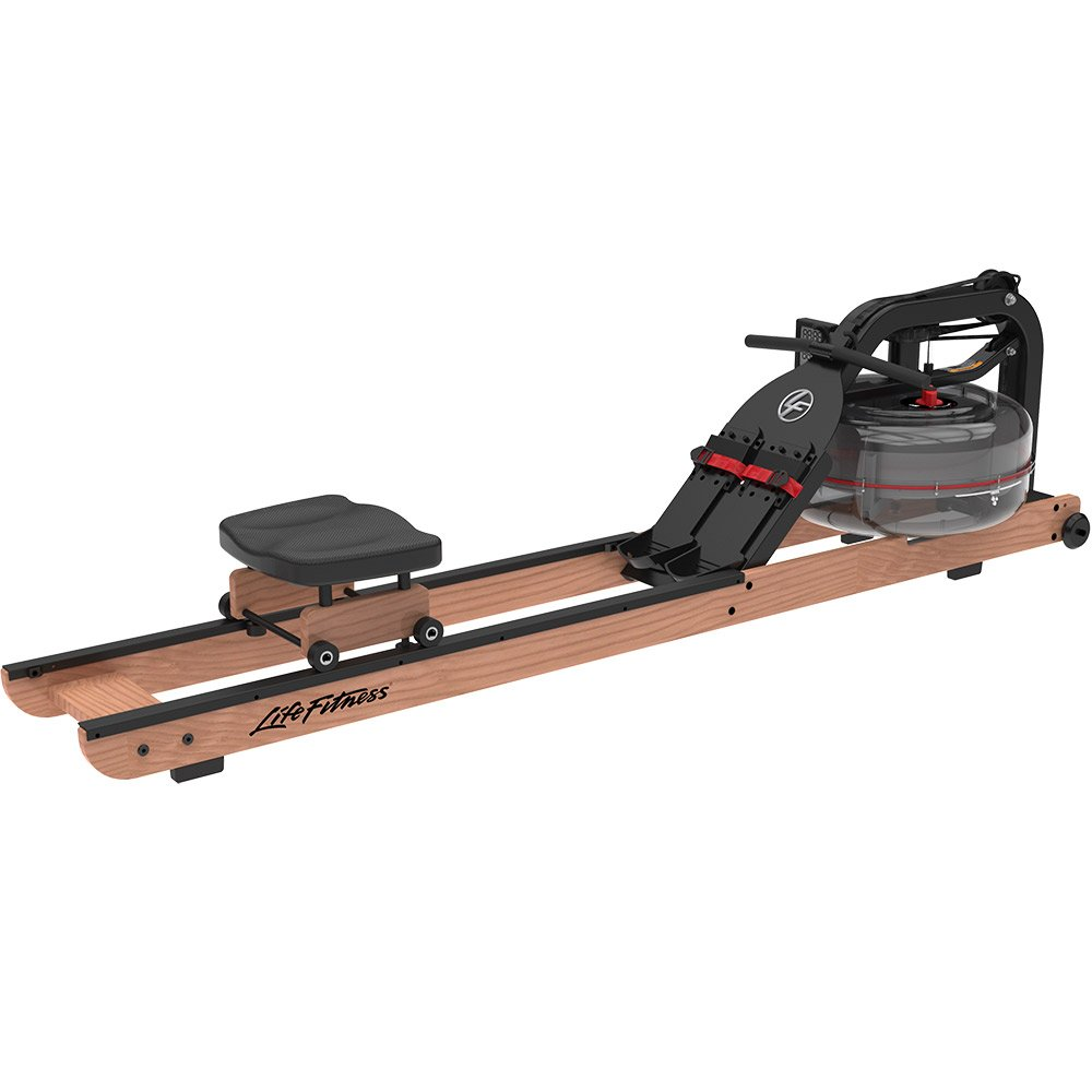 Life Fitness Row HX Trainer by Life Fitness