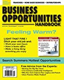 Business Opportunities Handbook