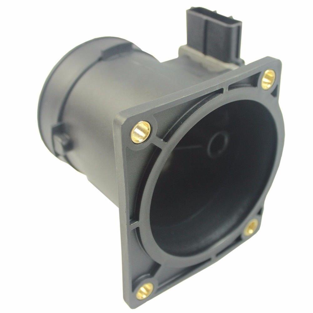 Million Parts Mass Air flow Meter Sensor MAF Sensor For 97-00 Ford E-150/E-250 & 97-03 Ford F-150 & 99-02 Mercury Cougar & 99-00 Mercury Mystique by MILLION PARTS