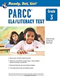 img - for Common Core: PARCC  ELA/Literacy Test, Grade 3 (Common Core State Standards) book / textbook / text book