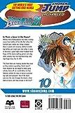Eyeshield 21, Volume 10