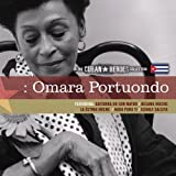Omara Portuondo: the Cuban Heroes Collection