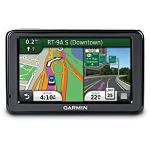 Garmin nuvi 2455LT 4.3-Inch Portable GPS Navigator (Discontinued by Manufacturer)