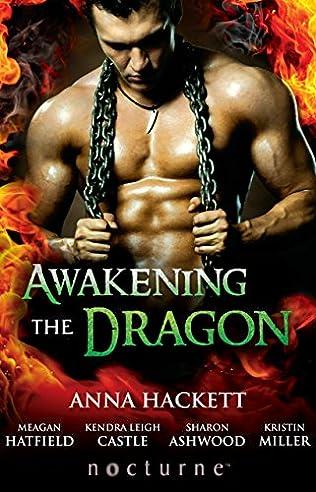book cover of Awakening the Dragon
