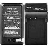 NEW Charger for Sony CyberShot DSC-N2 10.1 M.P. Mega Pixels NP-BG1 + car plug