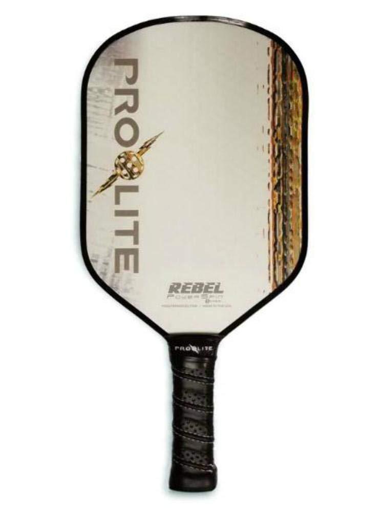 ProLite PickleballパドルRebel電源スピン B079TCYC1W ゴールド ゴールド