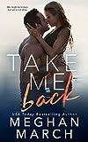 Kindle Store : Take Me Back
