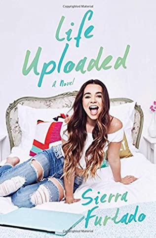 book cover of Life Uploaded