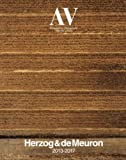 Herzog & De Meuron - Av Monographs 191-192