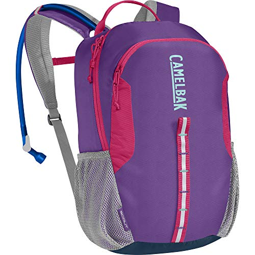 Purple Kids Hydration Pack