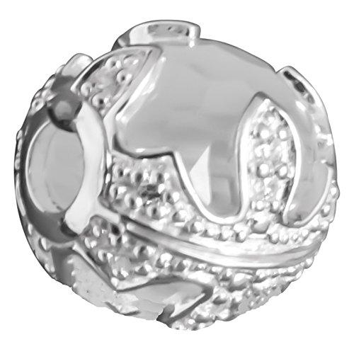 Thomas sabo k 0143-690-14 lotos kristallquarz avec perles de culture et zircones argent