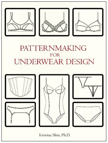 Review Patternmaking for Underwear Design