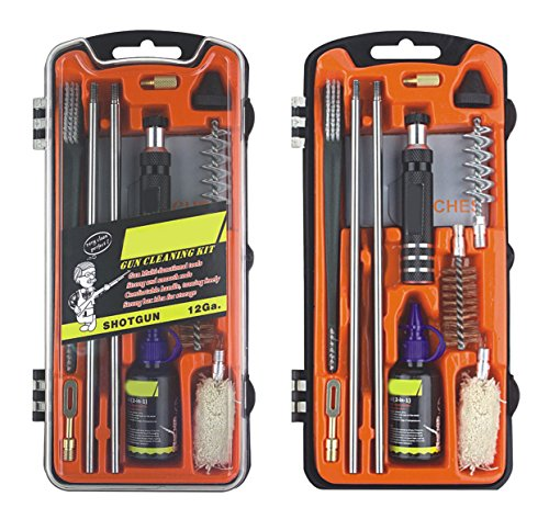 SHAREWIN 12G Shotgun Cleaning Kit For Hunting