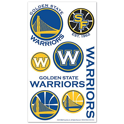 - NBA Golden State Warriors Tattoos