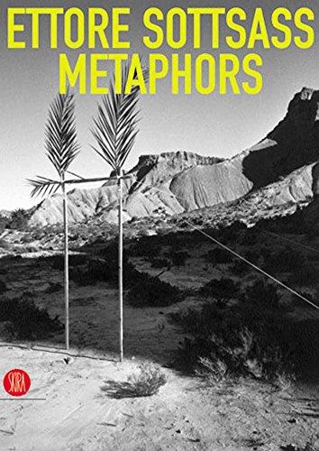 Ettore Sottsass: Metaphors