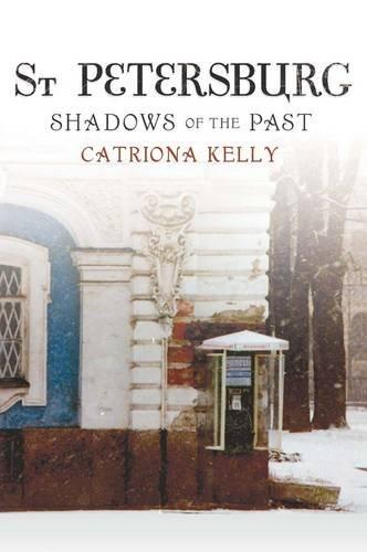 Download St Petersburg: Shadows of the Past pdf epub