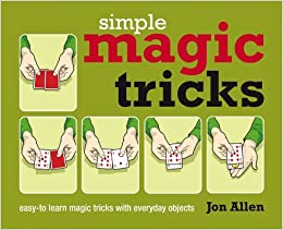 Book Simple Magic Tricks