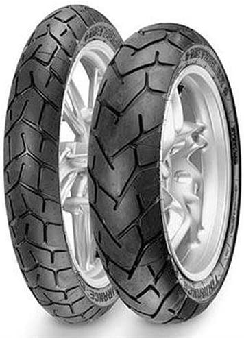 Metzeler TOURANCE EXP Dual Sport Motorcycle Tire 110/80R19-C 59V