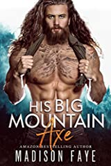 Beard? Check. Alpha as hell? Check. Huge, hard lumber? Very check. The biggest outlaw on the mountain has his sights on one woman, and he's got a very big axe to grind…Beast. Monster. Outlaw. I've been called a lot of things, but let me prom...