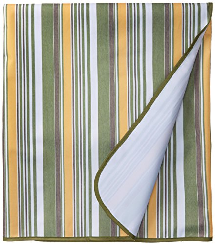 e joy e JoyBeachBlanket_red stripe Parent Beach Blanket product image