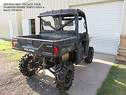 Amazon com: 2013-2019 Polaris Ranger XP 900 Full Size