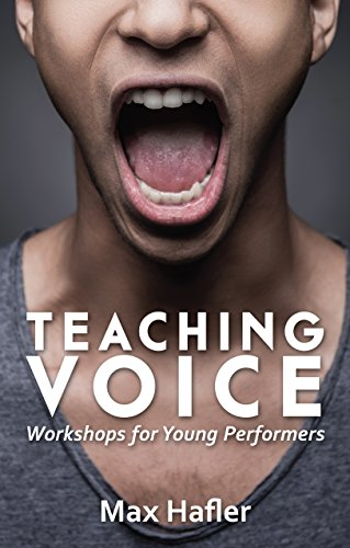 Buy cheap teaching voice workshops for young performers