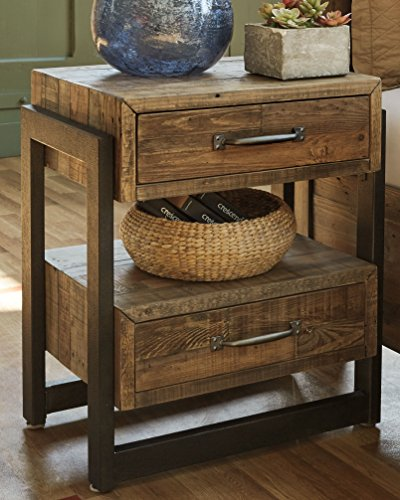 Ashley Furniture Signature Design Sommerford Nightstand