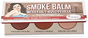 upc 681619811081 product image for theBalm Vol. 4 Smoke Balm | barcodespider.com