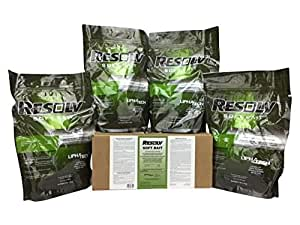 Resolv Soft Bait (1 case of 4-4lb. bags)