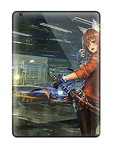anime Anime Pop Culture Hard Plastic iPad Air cases 3217485K473874798