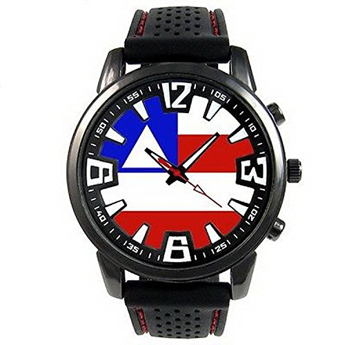 jws0221-bahia-brazil-state-flag-mens-style-black-silicone-band-quartz-wrist-watch