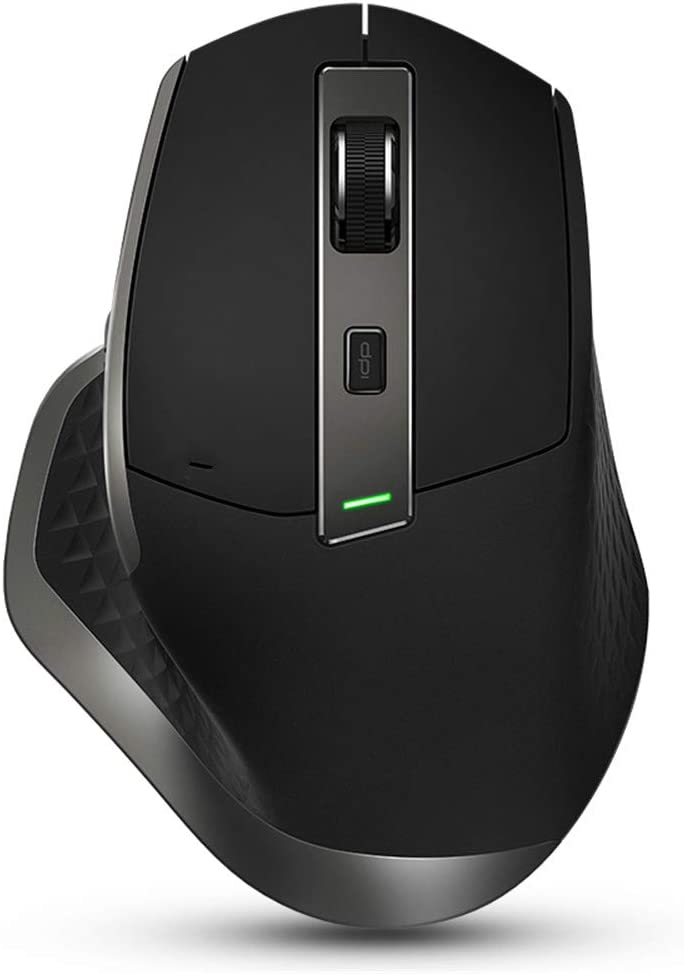 Mouse Multi-Mode Wireless Mouse Switch for Four Devices Connection Computer Gaming Mouse