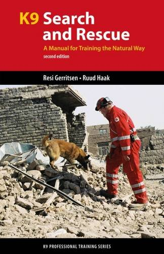 K9 Search and Rescue: A Manual for Train - Schutzhund Obedience Training Shopping Results