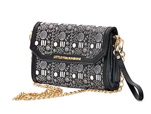 Mr.Men Little Miss - Clutch Bag