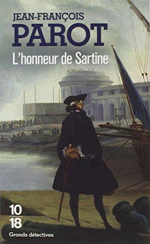L'honneur de Sartine