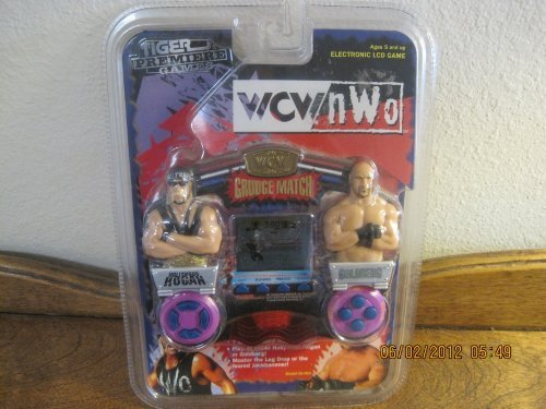 WCW NWO GRUDGE MATCH by WCW NWO WWE
