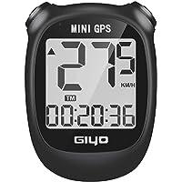 LZDseller01 Fiets Snelheidsmeter en Odometer, Draadloze Snelheidsmeter, GPS Bike Computer, Universele Mini GPS Nauwkeurig USB Opladen Fiets Snelheidsmeter voor Outdoor Mannen Vrouwen Tieners Bikers