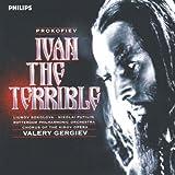 Prokofiev: Ivan the Terrible by Philips (2002-11-21)